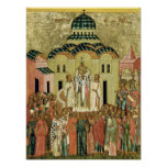 The Exaltation of the Cross Poster