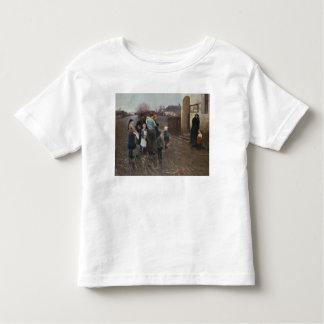The Examination Toddler T-shirt