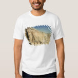 The Excavation of the Great Temple of Ramesses II, T-shirts