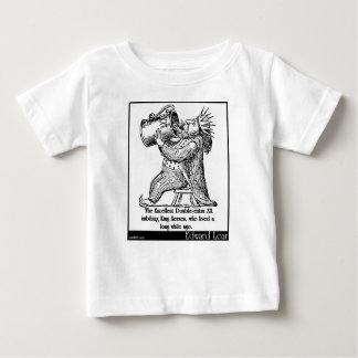 The Excellent Double-extra XX Baby T-Shirt