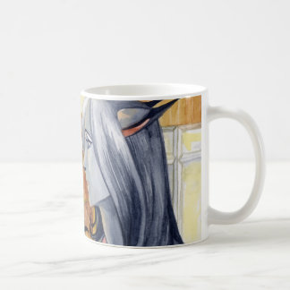 The Exception Mug