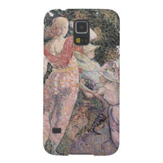 The Excursionists 1894 Galaxy S5 Cover