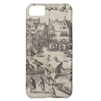 The Execution of Guy Fawkes Cover For iPhone 5C