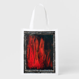 The Executioner Grocery Bag