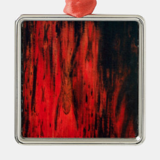 The Executioner Metal Ornament