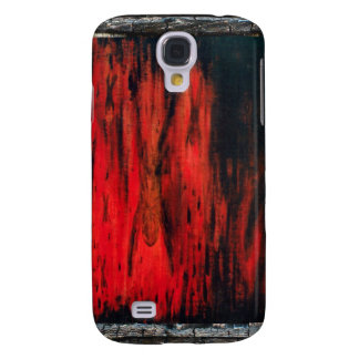 The Executioner Samsung Galaxy S4 Case