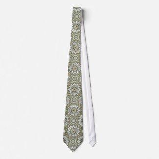 The Executive tie