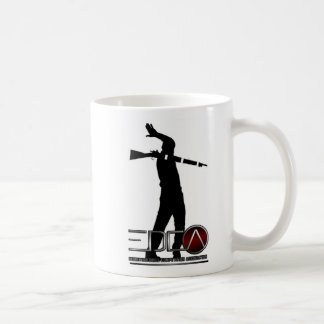 The Exhibition Drill Competition Association Mug