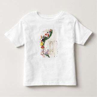 The Exhibition Stare Case, c.1800 Toddler T-shirt