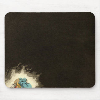 The Exodus of The Israelites 1491 BC Mouse Pads