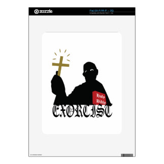 The Exorcist Skins For The iPad
