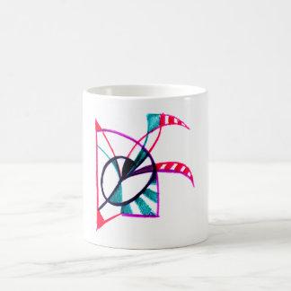 The Exotic Bird - mugs