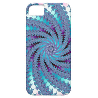 The Expecting Fractal Skins iPhone SE/5/5s Case