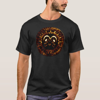 THE EXPEDITION BEGINS WITHIN. T-Shirt