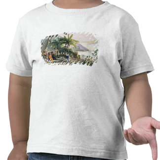 The Expedition Party and King Kamehameha I Shirt