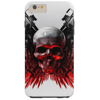 The expendable. tough iPhone 6 plus case