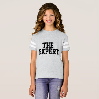 THE EXPERT kids T-shirts