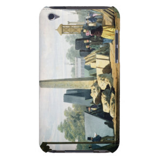 The Exterior, from 'Dickinson's Comprehensive Pict Barely There iPod Case
