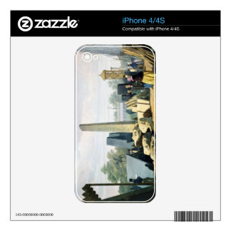 The Exterior, from 'Dickinson's Comprehensive Pict Skins For The iPhone 4S