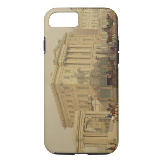 The Exterior of Apsley House, 1853, by J. Dillon ( iPhone 8/7 Case