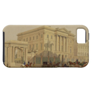 The Exterior of Apsley House, 1853, by J. Dillon ( iPhone SE/5/5s Case