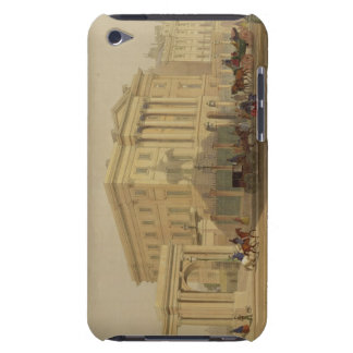The Exterior of Apsley House, 1853, by J. Dillon ( iPod Touch Case-Mate Case