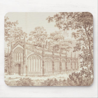 The Exterior of Prince of Wales's Conservatory Mouse Pad