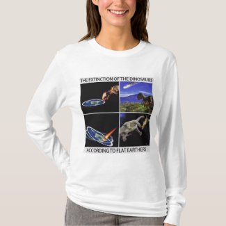 The Extinction of the Dinosaurs - Women's Sweater