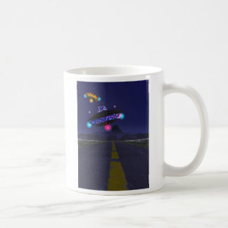 The Extraterestrial Highway Mug