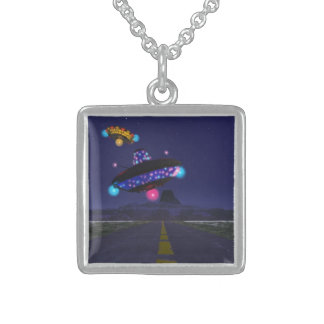 The Extraterrestrial Highway Jewelry