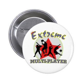 The Extreme Multiplayer Pin