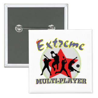 The Extreme Multiplayer Button