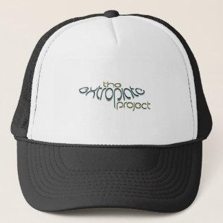 The Extropiate Project Trucker Hat
