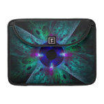 The Eye Abstract Art Macbook Pro Sleeve For MacBook Pro