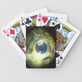 The Eye Bicycle Card Deck
