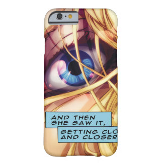 The Eye Comics iPhone 6/6s, Barely There Barely There iPhone 6 Case