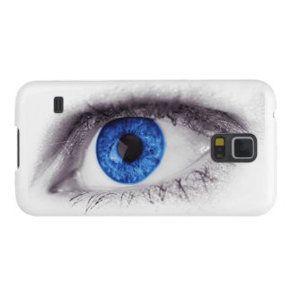 The Eye Galaxy S5 Cover