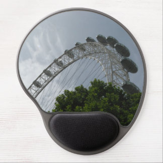 The Eye Gel Mouse Pad
