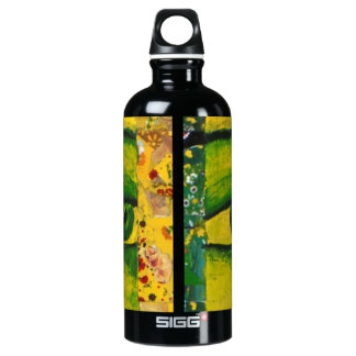 The Eye - Gold & Emerald Awareness SIGG Traveler 0.6L Water Bottle