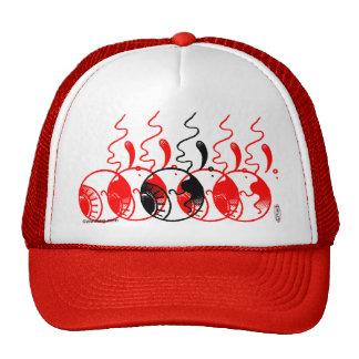 the EYE! hat