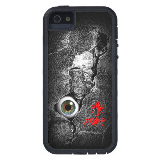 The eye in the wall customizable iPhone SE/5/5s case