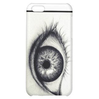 The Eye iPhone 5C Case
