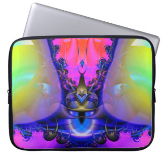 The Eye is on You Variation 1 Laptop Sleeve