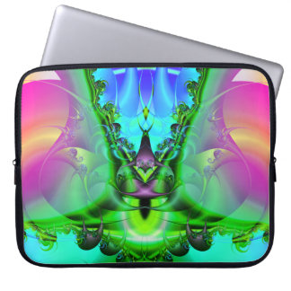 The Eye is on You Variation 5 Laptop Sleeve