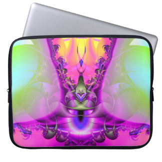 The Eye is on You Variation 7 Laptop Sleeve