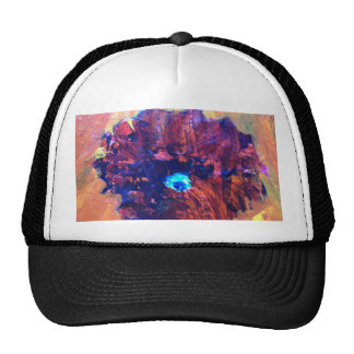 The Eye knows All Trucker Hat