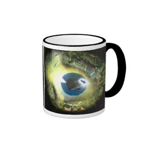 The Eye Mugs