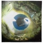 The Eye Napkins