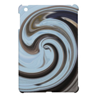 The Eye Of A Woman -Abstract iPad Case