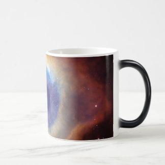 The Eye of God Magic Mug